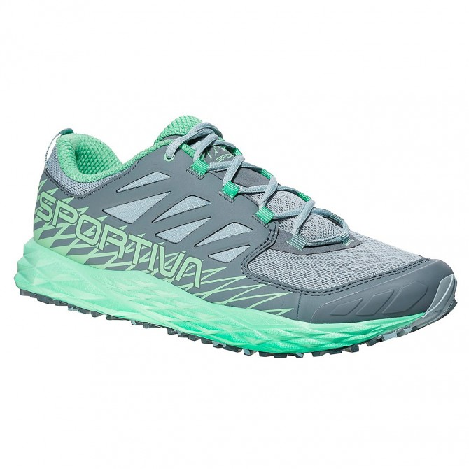 Trail running shoes La Sportiva Lycan Woman teal
