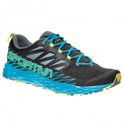 Trail running shoes La Sportiva Lycan Man black-blue