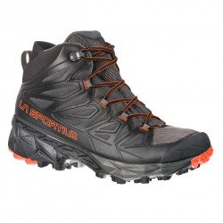 Trekking shoes La Sportiva Blade Gtx Man black-orange