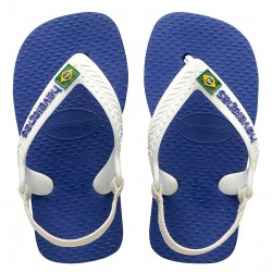 Flip-flop Havaianas Brasil Baby