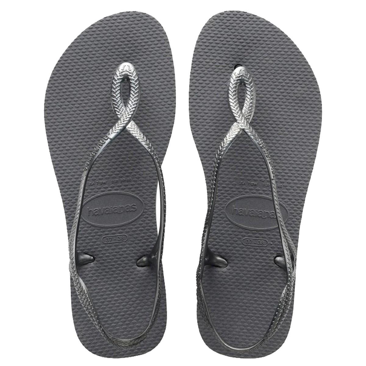ee2435aeb Flip-flop Havaianas Brasil Luna Woman - Shoes and sandals