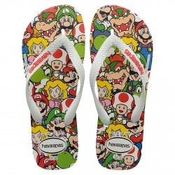 Flip-flop Havaianas Mario Bros Man