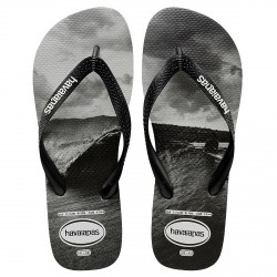 Tongs Havaianas Photoprint Homme