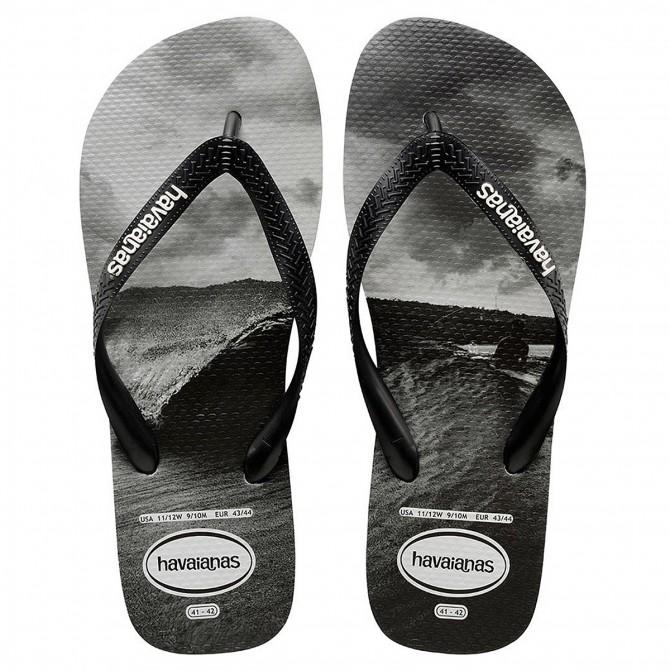 Y Sandalias Havaianas Photoprint Hombre Zapatos Chancletas 3jL4qAR5