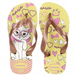Tongs Havaianas Top Marie Fille