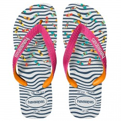 Chancletas Havaianas Top Fashion Mujer