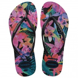 Tongs Havaianas Slim Tropical Femme
