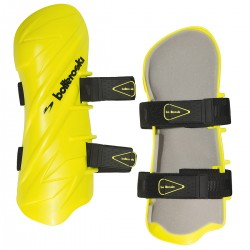 shin guards Bottero Ski Junior