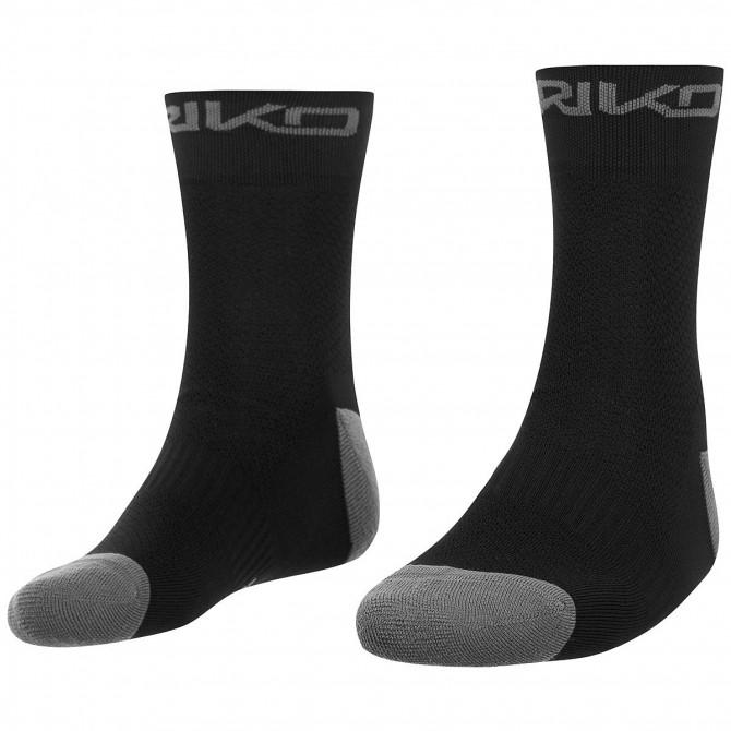Calze ciclismo Briko BK 10 13 cm