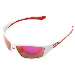 Sunglasses Briko Action white-red