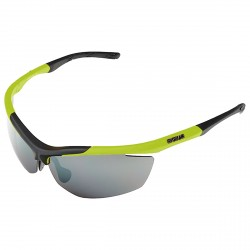 Sunglasses Briko Trident yellow-black