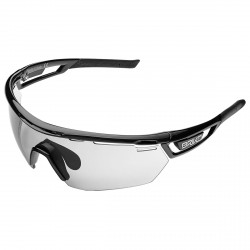 Bike sunglasses Briko Cyclope Photo black
