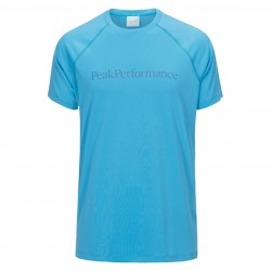 T-shirt trekking Peak Performance Gallos Co2 Uomo