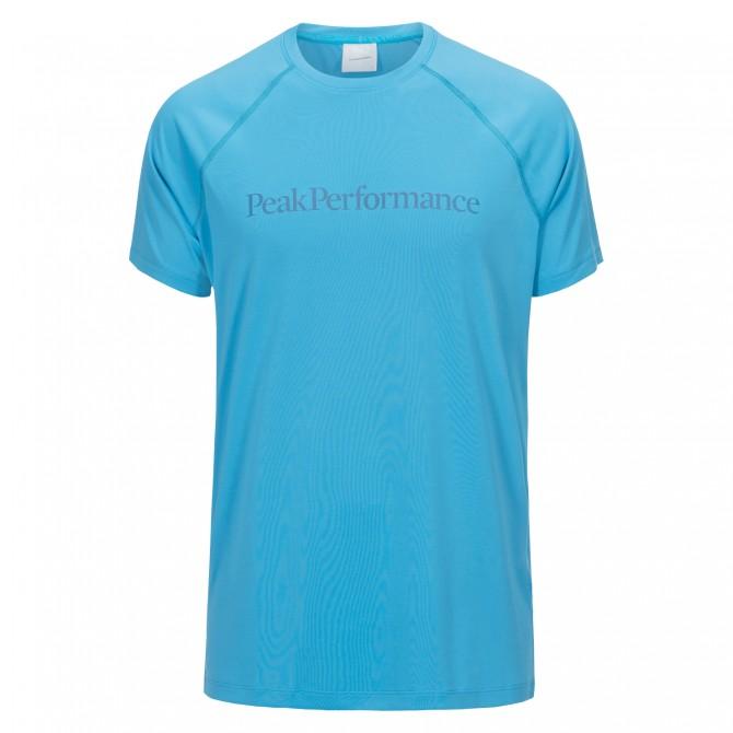 Trekking t-shirt Peak Performance Gallos Co2 Man
