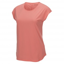 T-shirt running Peak Performance Epic Cap Donna
