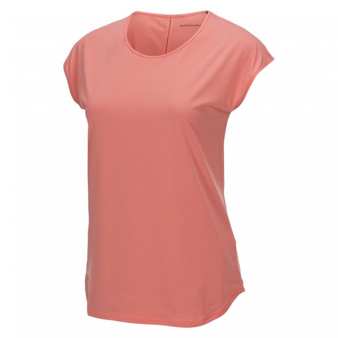 T-shirt running Peak Performance Epic Cap Femme