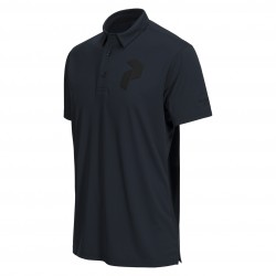 Polo trekking Peak Performance Panmore Uomo