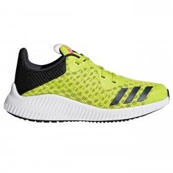 Zapatos running Adidas FortaRun Cool Niño lime