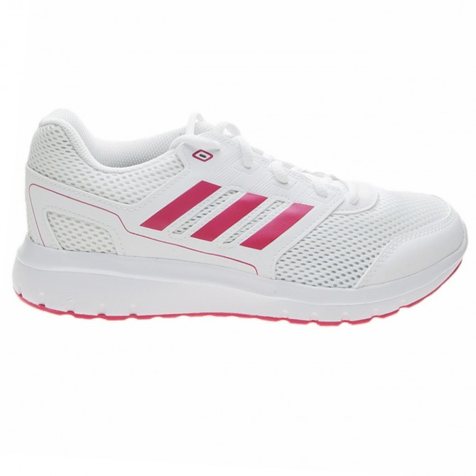 huge discount 10ab9 930da Running shoes Adidas Duramo Lite 2.0 Woman white-pink