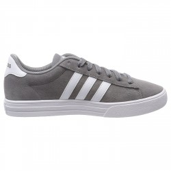Sneakers Adidas Daily 2.0 Hombre gris
