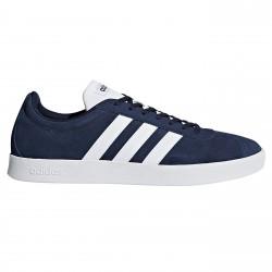 Sneakers Adidas VL Court 2.0 Uomo blu