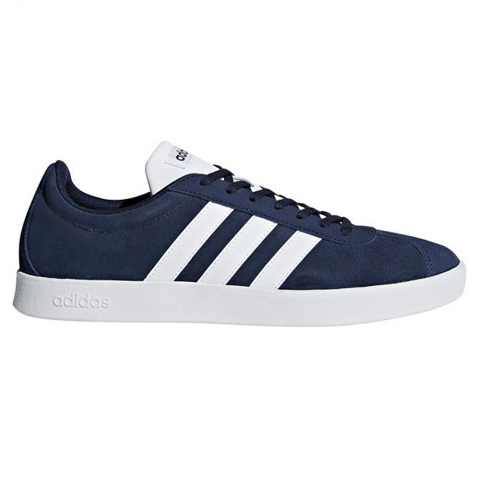 fa3ff8f1ff81 Sneakers Adidas VL Court 2.0 Man - Fashion shoes
