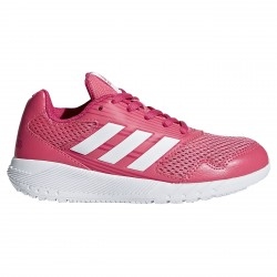 Scarpe running Adidas AltaRun Bambina rosa