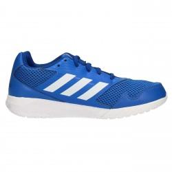 Chaussures running Adidas AltaRun Garçon bleu