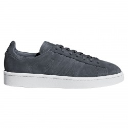 Sneakers Adidas Campus Stitch and Turn Femme gris