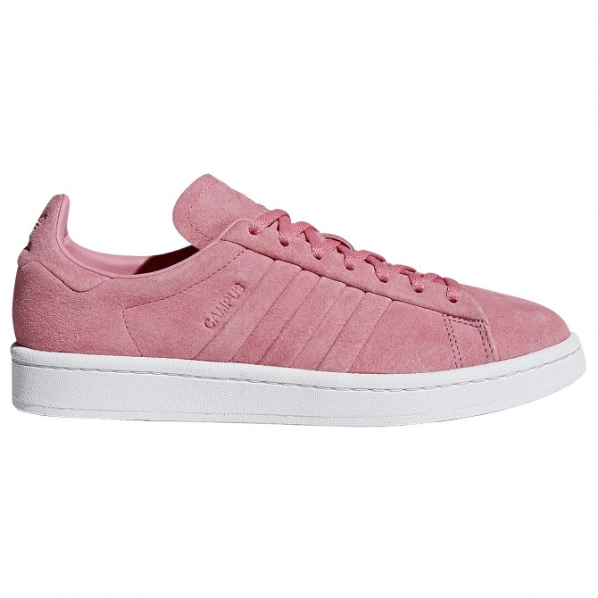 Stitch Turn Sneakers Mujer Campus And Zapatos Adidas Ocio De I44wBqxE7
