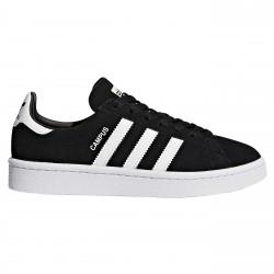 Sneakers Adidas Campus Niño negro (36-38.5)