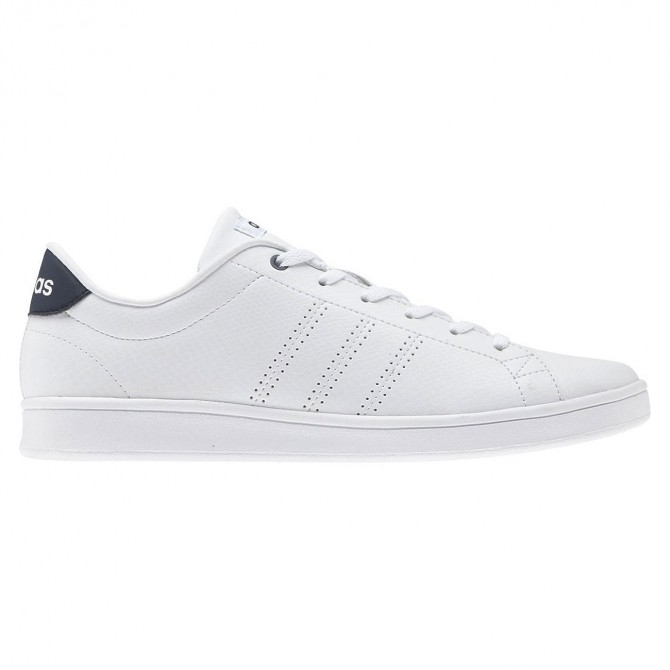 adidas advantage clean femme sneakers