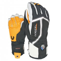 guantes de esqui Level Off Piste Short hombre