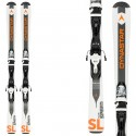 Ski Dynastar Team Speed (Xpress Jr) 130 -150 + fixations Xpress Jr 7 B83