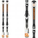 Esquí Dynastar Team Speed (Kid-X) 100-130 + fijaciones Kid-X 4 B76