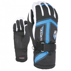 guantes de esqui Level Heli Junior