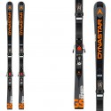 Esquí Dynastar Speed Team GS (R20 Pro) + fijaciones Nxj 7