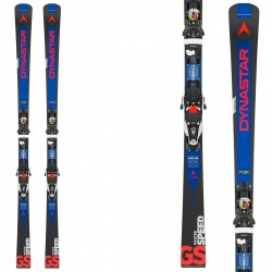 Ski Dynastar Speed Master (Konect) + bindings Spx 12 Konect Dual B80