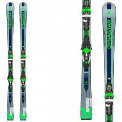 Esquí Dynastar Speed Zone 9 CA (Konect) + fijaciones Nx 12 Konect Dual B80