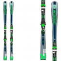 Ski Dynastar Speed Zone 9 CA (Konect) + bindings Nx 12 Konect Dual B80