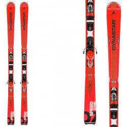 Sci Dynastar Speed Zone 7 (XPress2) + attacchi Xpress 11 B83 DYNASTAR Race carve - sl - gs