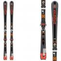 Ski Dynastar Speed Zone 12 Ti (Konect) + fixations Nx 12 Konect Dual B80