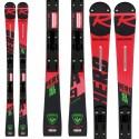 Ski Rossignol Hero Athlete SL Pro (R20 Pro) + fixations Nx 10