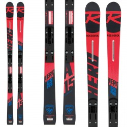 Ski Rossignol Hero Athlete GS Pro (R20 Pro) + bindings Nxj 7