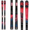 Ski Rossignol Hero Athlete GS Pro (R20 Pro) + fixations Nxj 7