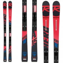 Esquí Rossignol Hero Athlete GS Pro (R20 Pro) + fijaciones Nx 10