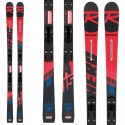 Ski Rossignol Hero Athlete GS Pro (R20 Pro) + fixations Nx 10