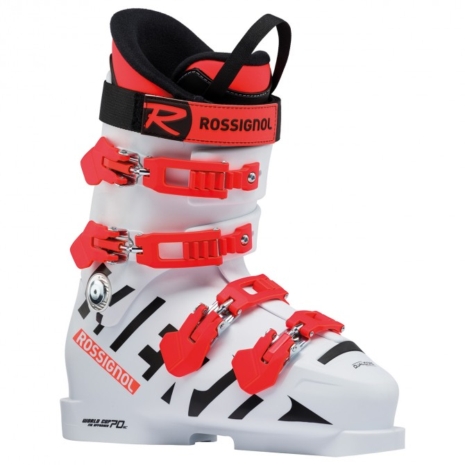 Ski boots Rossignol Hero World Cup 70 SC