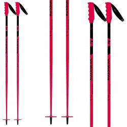 Ski poles Rossignol Hero SL Jr