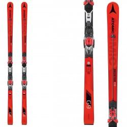 Ski Atomic Redster G9 Fis W + fixations X16 Var
